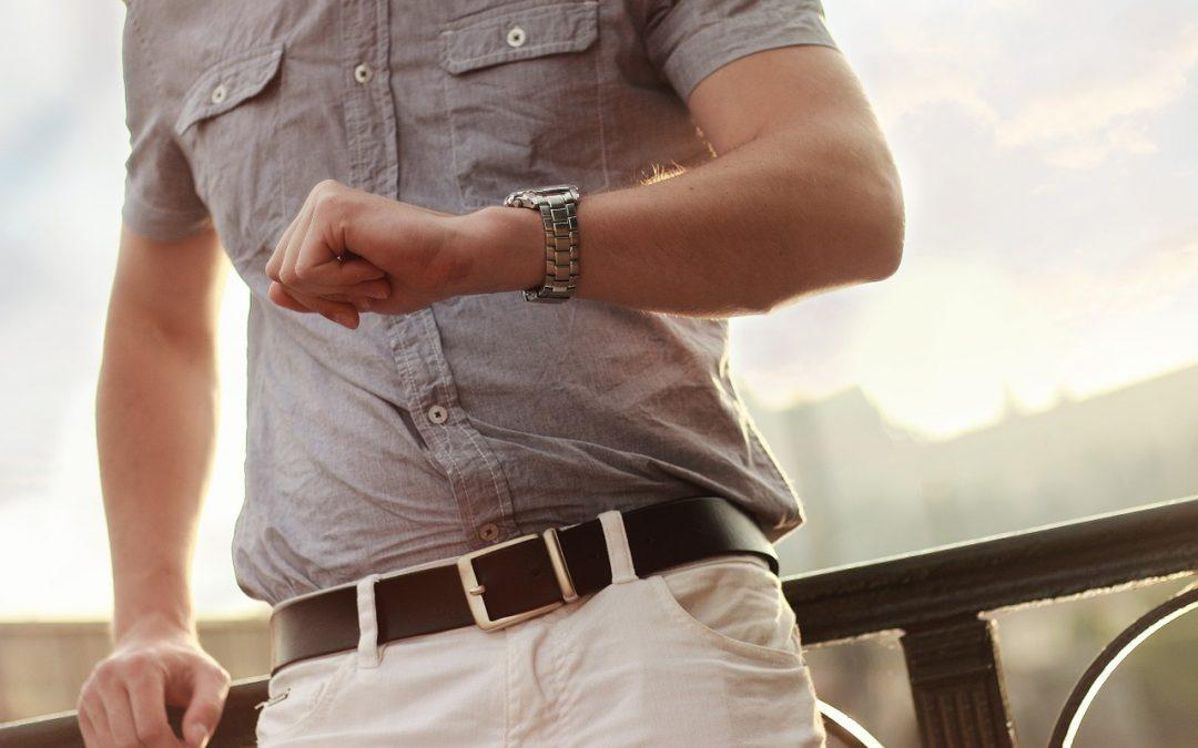 Accessoires de mode: une manière de donner de la valeur à votre tenue