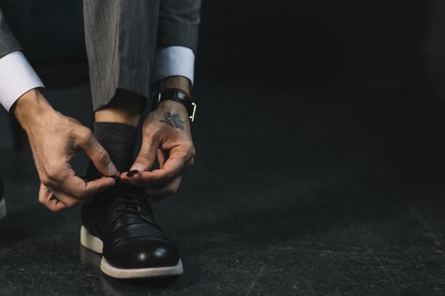 Nettoyer correctement ses chaussures selon leur matière