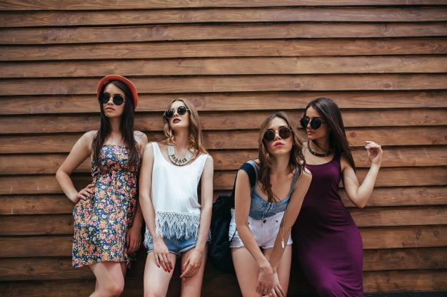 Mode: être sexy sans être vulgaire