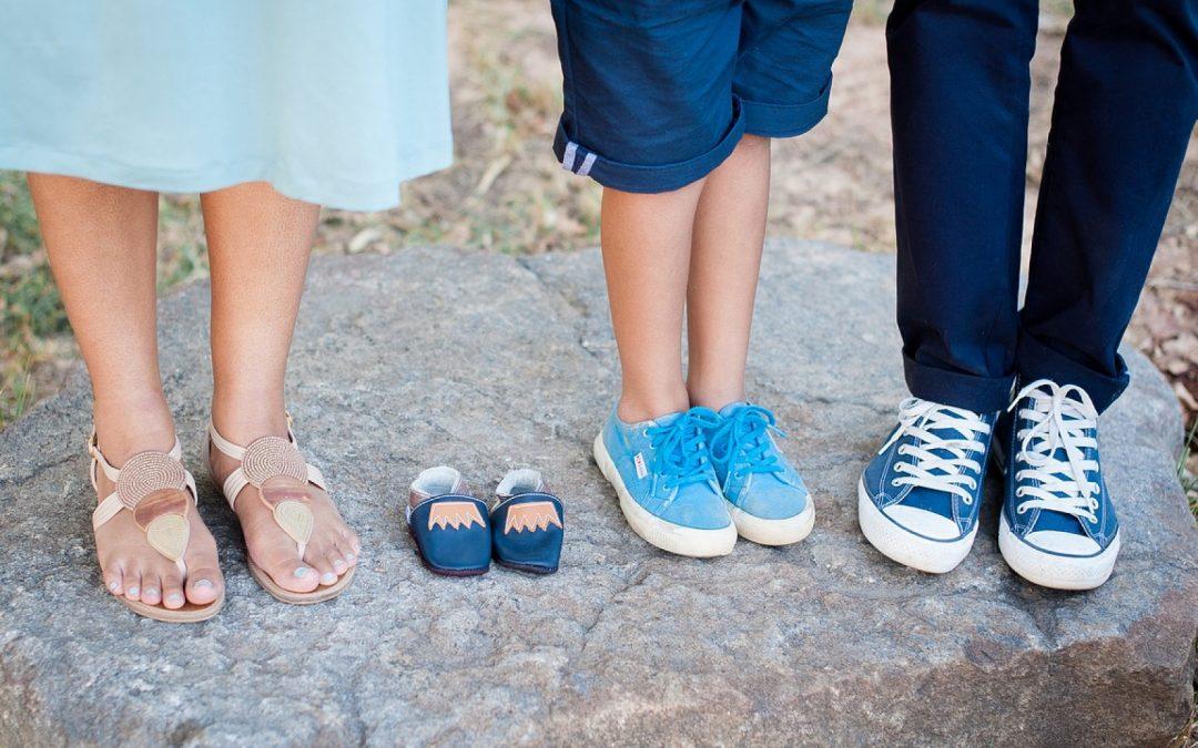 Les vêtements d'occasion pour enfant afin de soulager la poche des parents