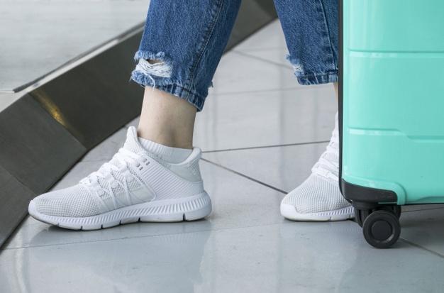 Les types de chaussures confortables