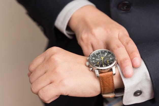 La mode des montres pour l'année 2019 pour hommes
