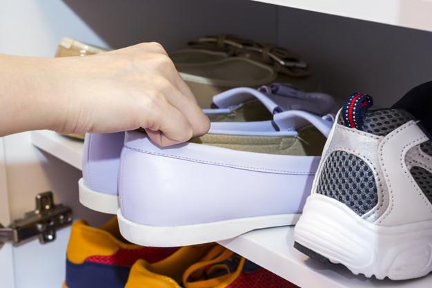 Conseils pour bien choisir ses chaussures en shopping