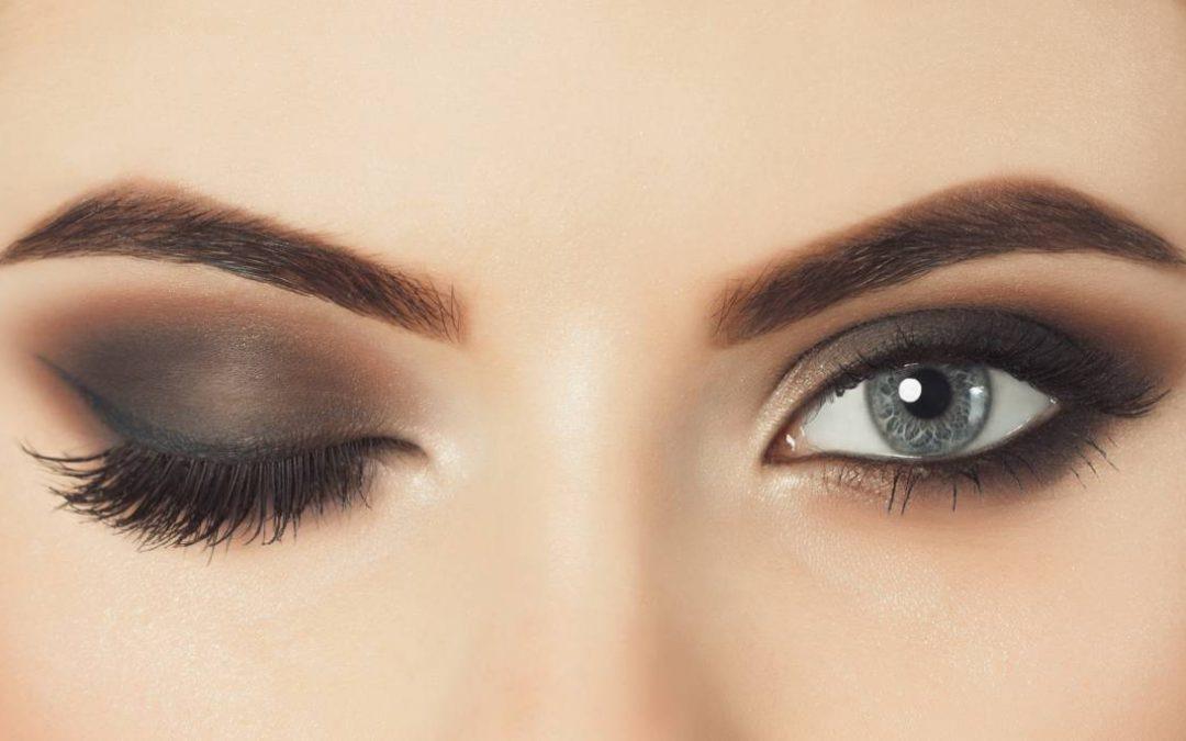 Petits ou grands yeux : comment réussir leur maquillage ?