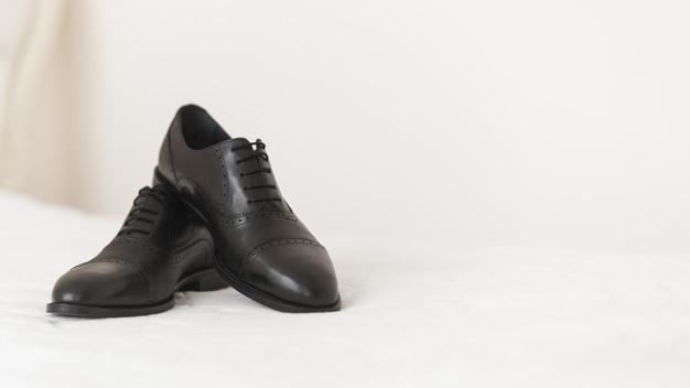 Les types de chaussures que tout homme devrait posséder