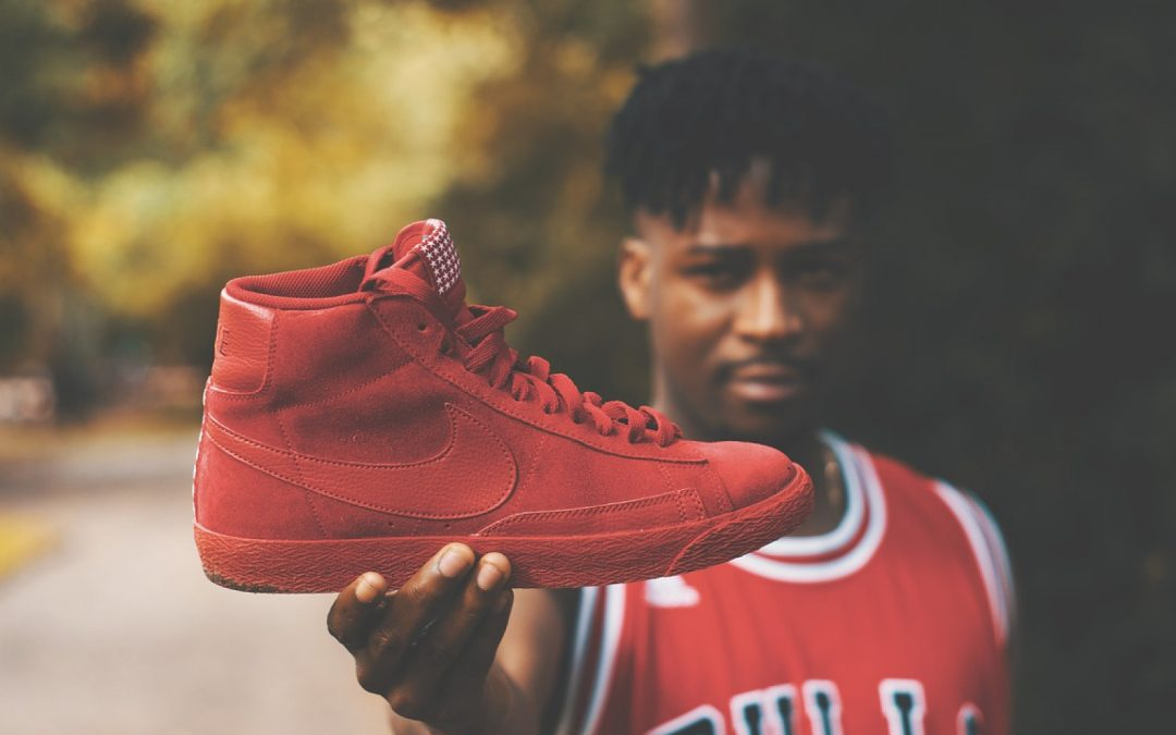 Sneakers : come-back réussi pour l'Air Jordan 1 Chicago
