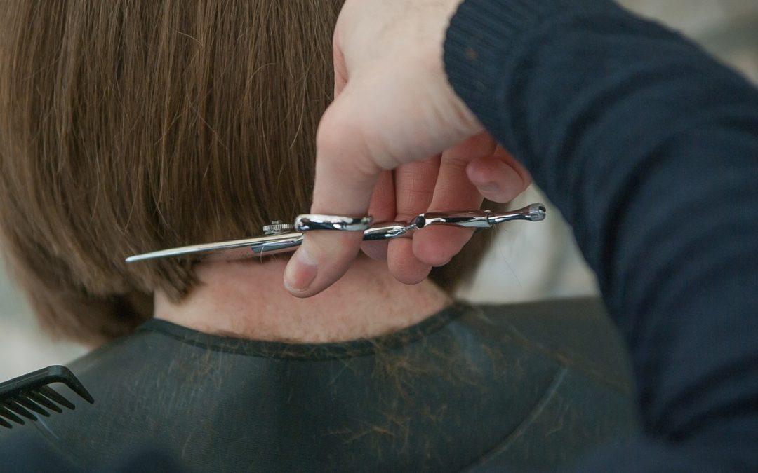 Combien coûte une coiffure à domicile ?