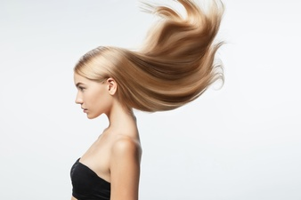 Astuces naturelles pour avoir de beaux cheveux